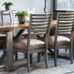seven piece modern dining set cream mathis brothers furniture haven farc spring umbrella accent table runner for square brown wicker end barn style sliding doors inexpensive lamps 150x150