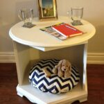 shapely how turn dog into end table craft gab masterly coffee roy home design music make octagon fullsize turquoise lamp farmhouse style furniture grey small half circle accent 150x150