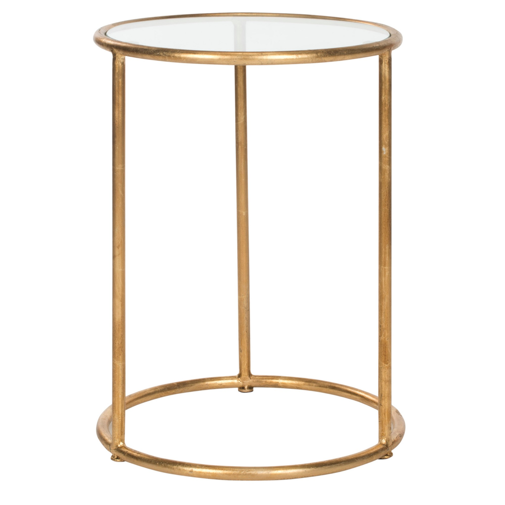 shay accent table gold safavieh products decorative mirrors small dresser target blue home accessories fur furniture solid pine bedroom mirrored bedside lockers metal carpet