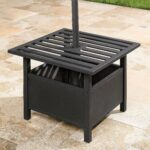 shelf side table the super free target black livingroom patio with storage plans tables white metal furniture wood engaging small umbrella hole cielobautista log end ethan allen 150x150