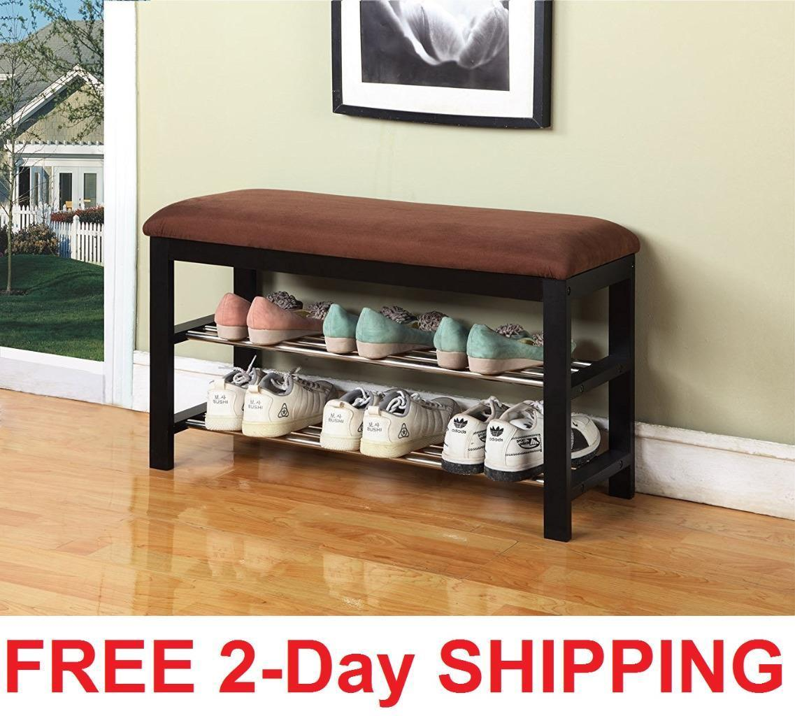 shoe rack hallway bench organizer entryway storage cabi home accent tables furniture table small kitchen and set unique drawer pulls creative legs diy cocktail best outdoor covers