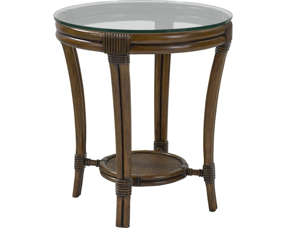 side end tables accent broyhill furniture antique small bay round lamp table iron beds inch hairpin legs white nightstand wine rack cabinet dale tiffany wall art all glass