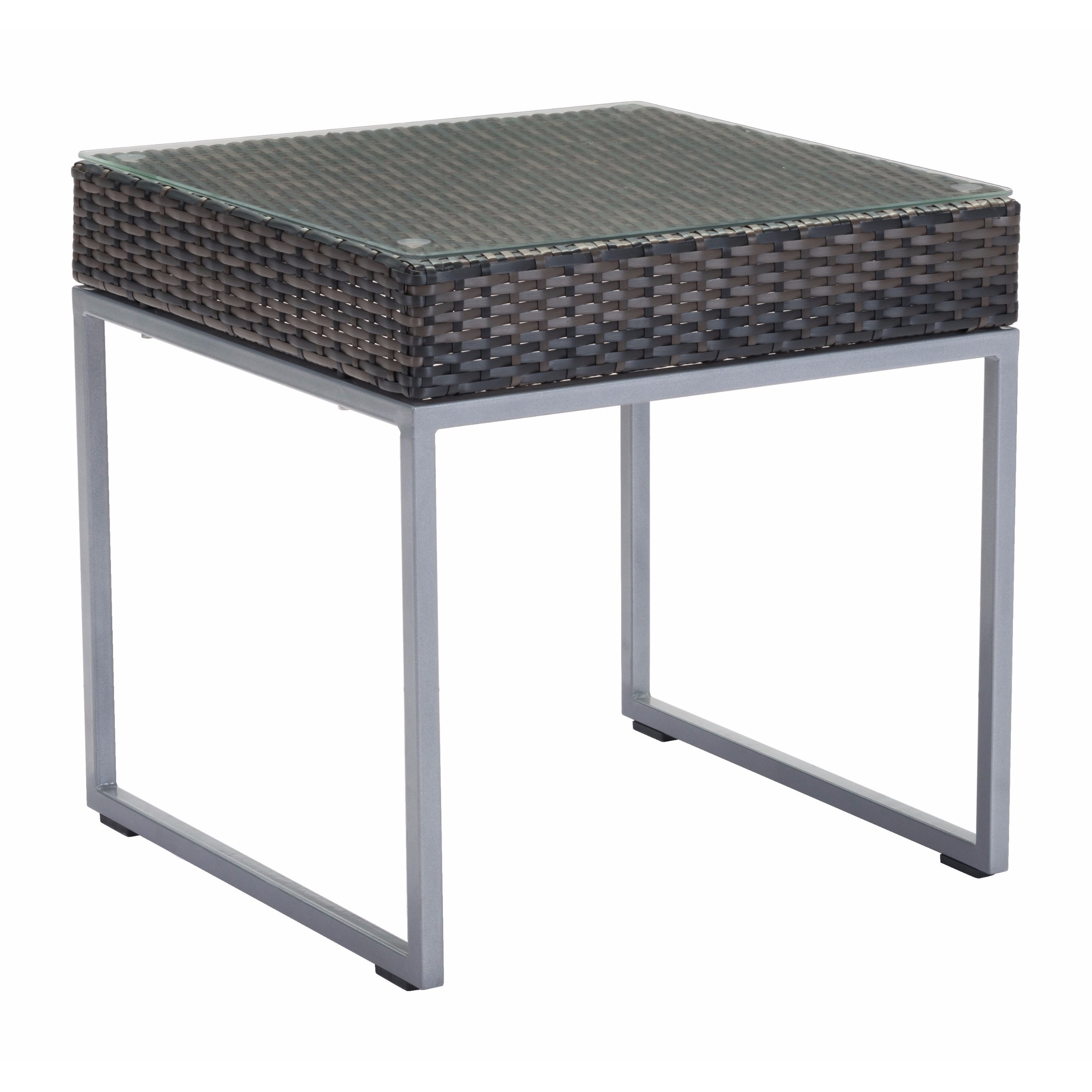side table accent tables outdoor furniture metal seating square legs bar height sofa serving with storage dining set corner end small chest drawers for hallway coffee accessories