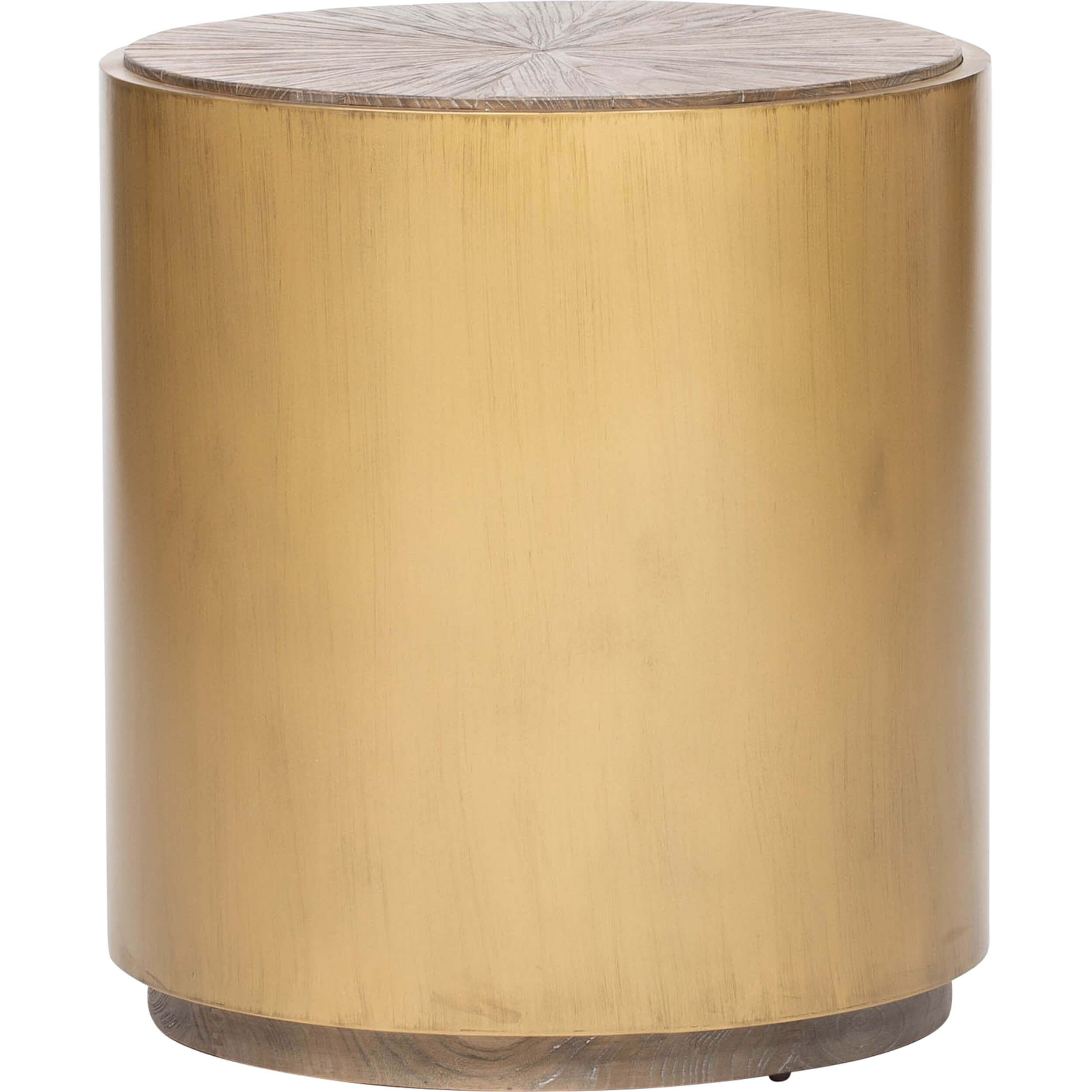 side table lcos mod living room manila cylinder drum accent brass conjure something rad with the end tables toronto rectangular patio umbrella hole yard furniture reviews verizon