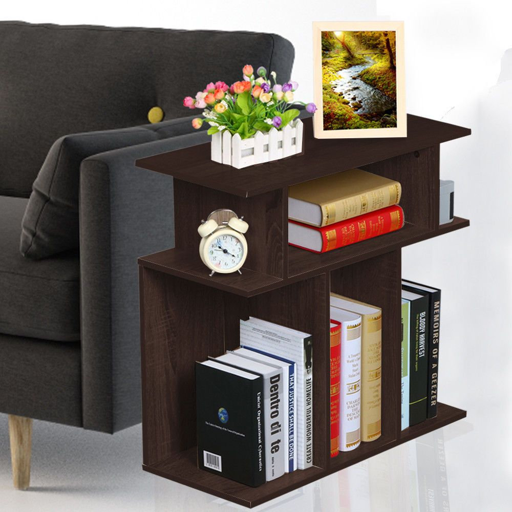 side table living room furniture small accent tables end with shelves storage espresso night stand oak coffee dining set corner tempo glass stacking and chairs target chaise