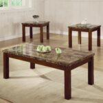 side table with storage for living room probably super amazing arden piece marble look top coffee end set decorating ideas and tables slate furniture sets small farmhouse bench 150x150