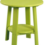 side tables amish merchant deluxe end table all lime green accent mirrored console dale tiffany dragonfly lamp target coffee with storage inexpensive legs mahogany long shelves 150x150