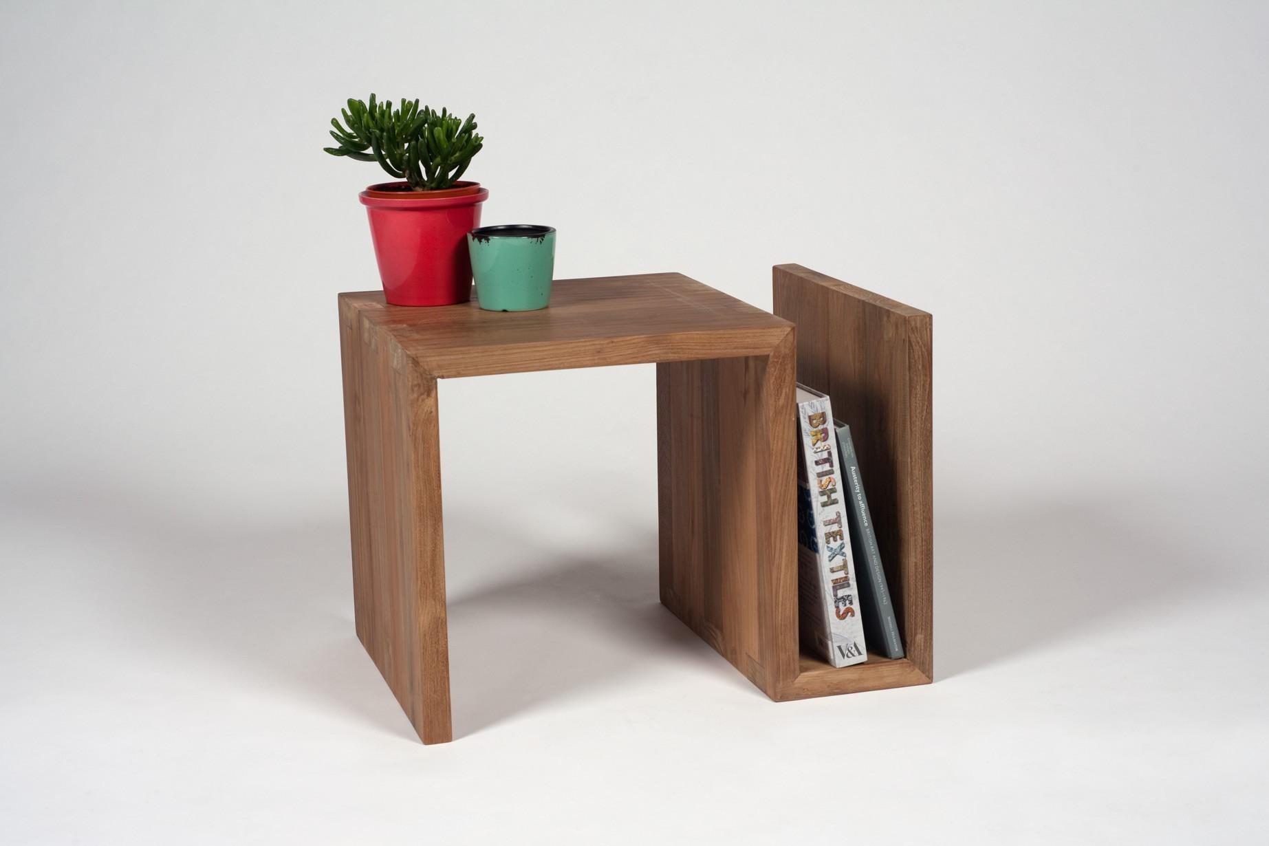 Side Tables Office For Drawing Wooden Diy Bedside Decor Bedroom