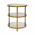 side tables perigold tier end table mackenzie mirrored accent quickview small metal and glass coffee ikea round marble target resin wicker furniture clearance antique drop leaf 150x150