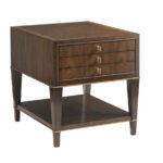 side tables perigold tower place wentworth end table with storage hadley accent drawer pier one wall decor pottery barn teen floor lamp home goods dressers west elm dresser round 150x150