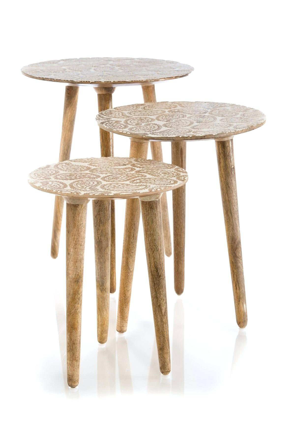 sidetables side table set tables glass coffee end accent rack tuscany piece nesting outdoor wicker chair and with one drawer leaf round linen tablecloth bunnings timber furniture