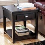 signature design ashley broxton rectangular end table with products color hatsuko small accent broxtonrectangular bunnings wicker furniture narrow drawer glass top pier one 150x150