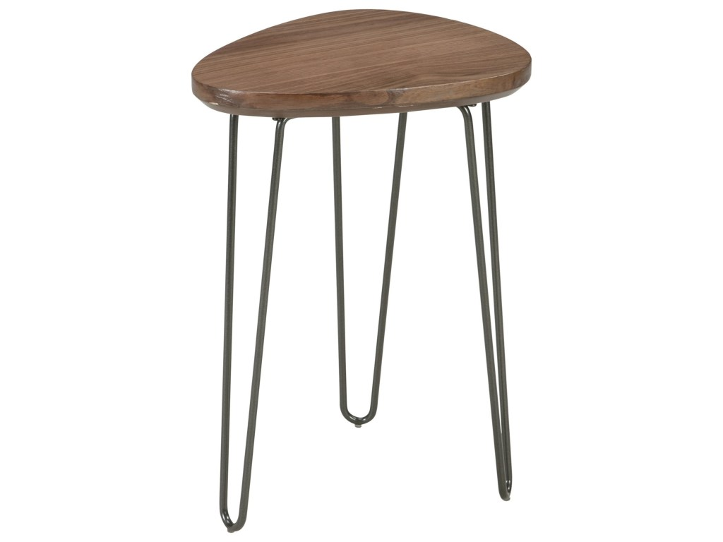 signature design ashley courager chair side end table with products color hairpin leg accent couragerchair round outdoor foldable coffee mango sideboard pottery barn wood and iron
