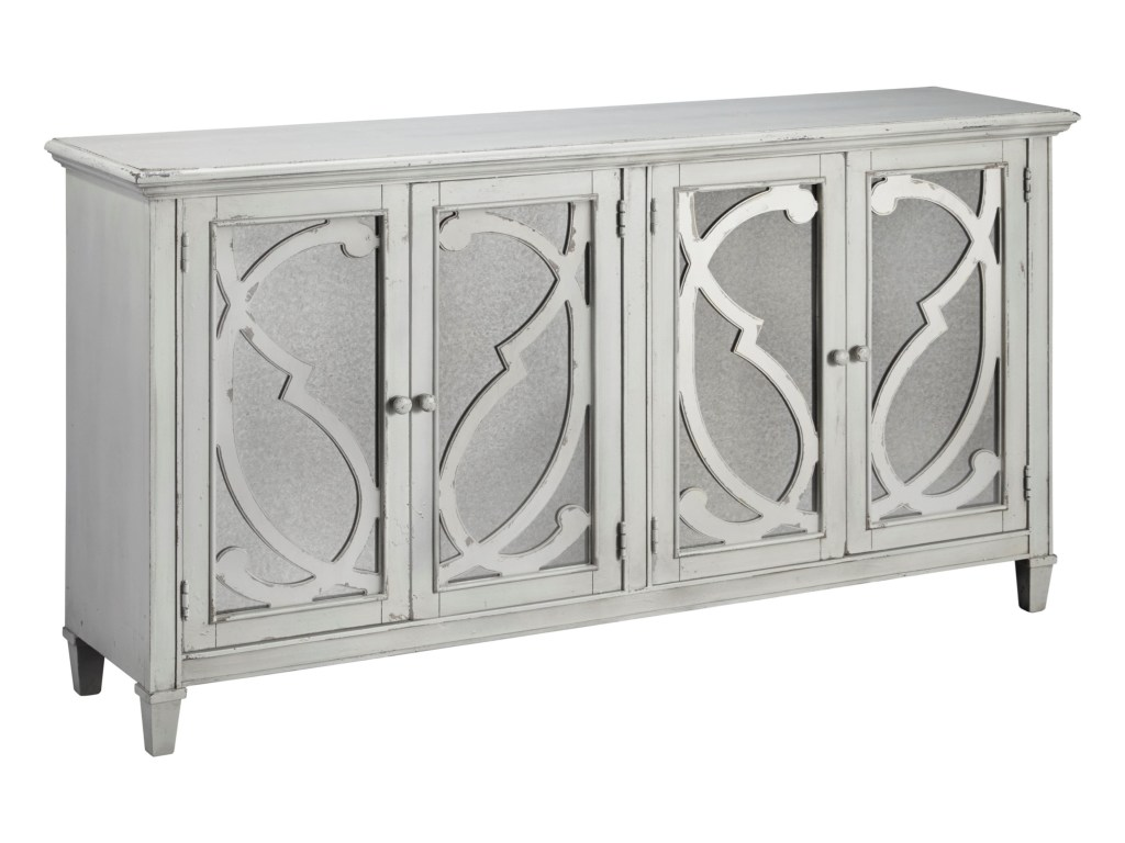 signature design ashley mirimyn door accent cabinet gray products color cottage accents table with doors mirimyndoor barn for homes tray black leather dining room chairs designer
