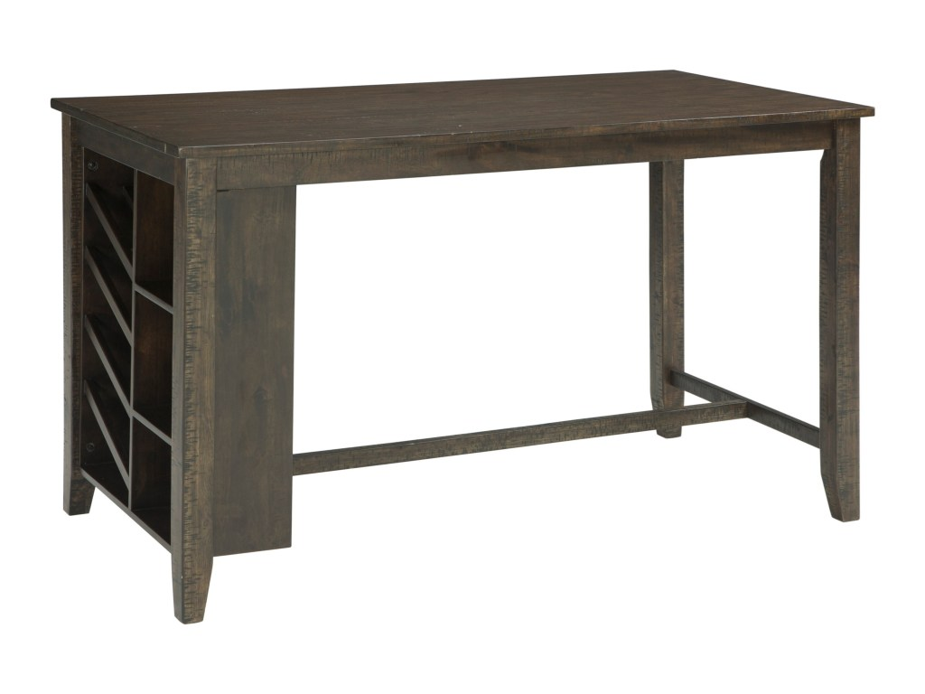 signature design ashley rokane piece rectangular counter table products color accent chair and side set patio tablecloths west elm payment ikea nightstand end sets marble stone