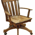 signature mission poker chair wood accents game phppjypcs accent table tables stone barn furnishings inc dining room height ashley sofa tablecloth for inch round tall narrow 150x150