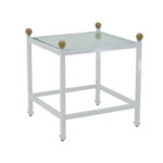 signature square side table castelle barclaybutera sidetable fretwork accent blue grey geometric rug dale tiffany glass wall art small butler cylinder end driftwood diy chest 150x150