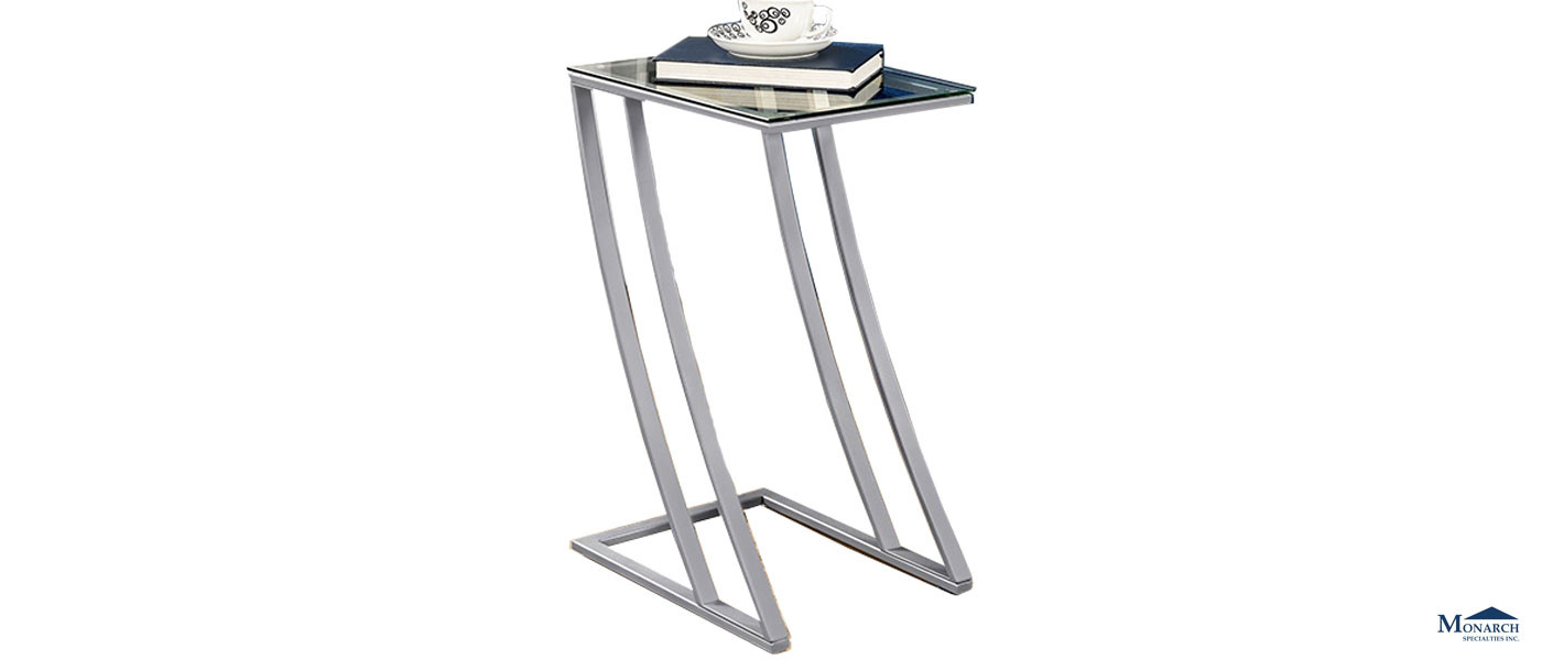silver accent table fredericton surplus furniture mattress wyatt black wood side white outdoor end designer bedside lamps chair height industrial vintage small contemporary tables