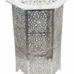 silver accent table home design inspiration attractive badia designer bedside lamps outdoor umbrella weights stand pub dining set white end nautical themed side bedroom tables 150x150