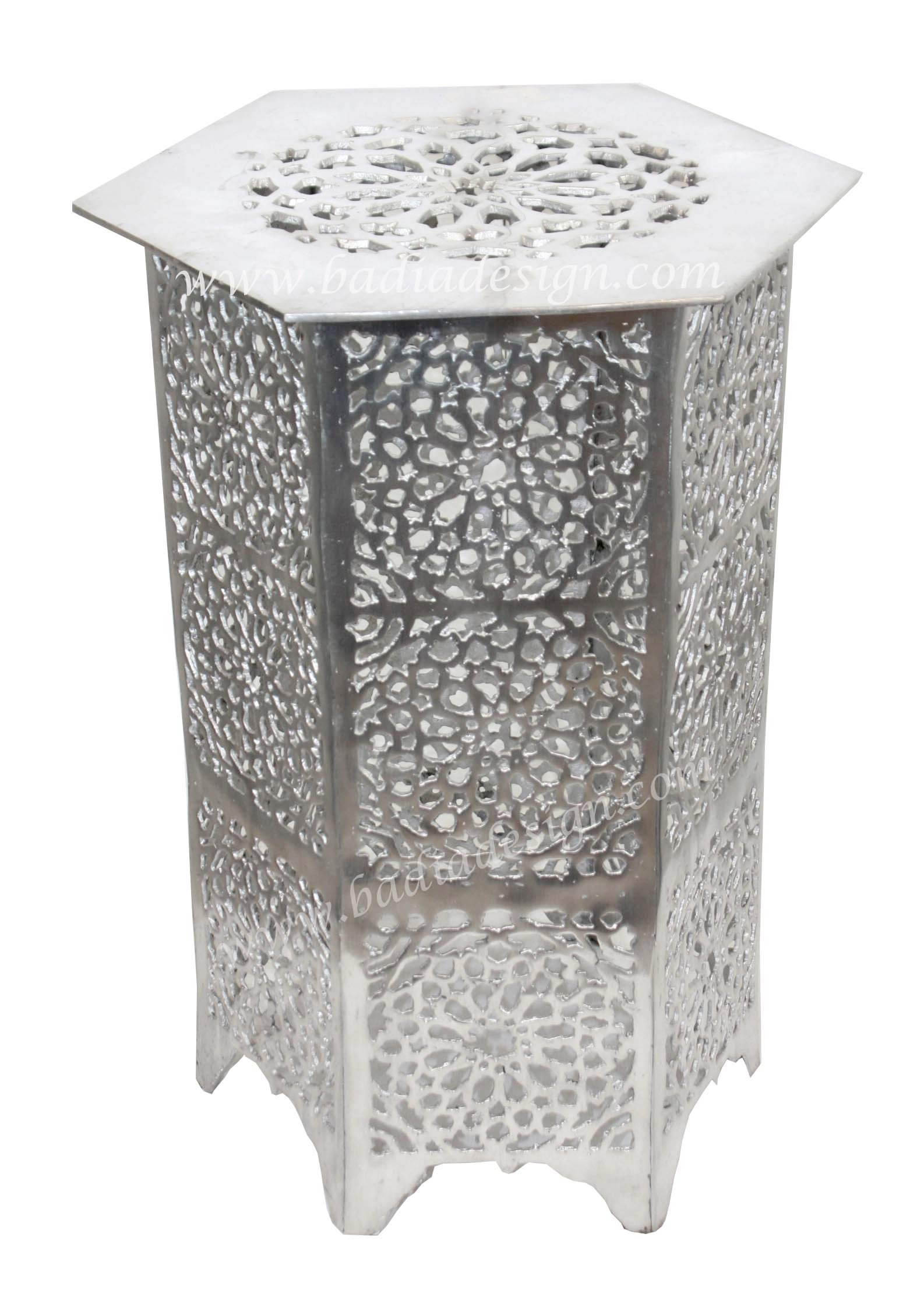 silver accent table home design inspiration attractive badia designer bedside lamps outdoor umbrella weights stand pub dining set white end nautical themed side bedroom tables