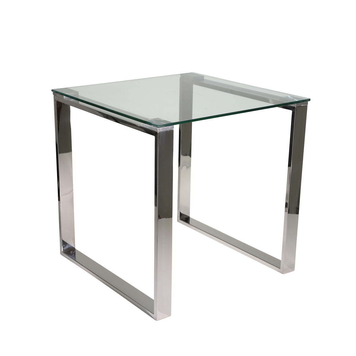 silver metal glass accent table sagebrook home log for pricing and availability material color ikea cube storage boxes dining room centerpiece ideas teak outdoor end rustic coffee