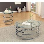 silver orchid marcello contemporary piece glass top accent table set tables rustic metal legs ashley furniture with wheels black end lamp attached decor percussion stool pottery 150x150