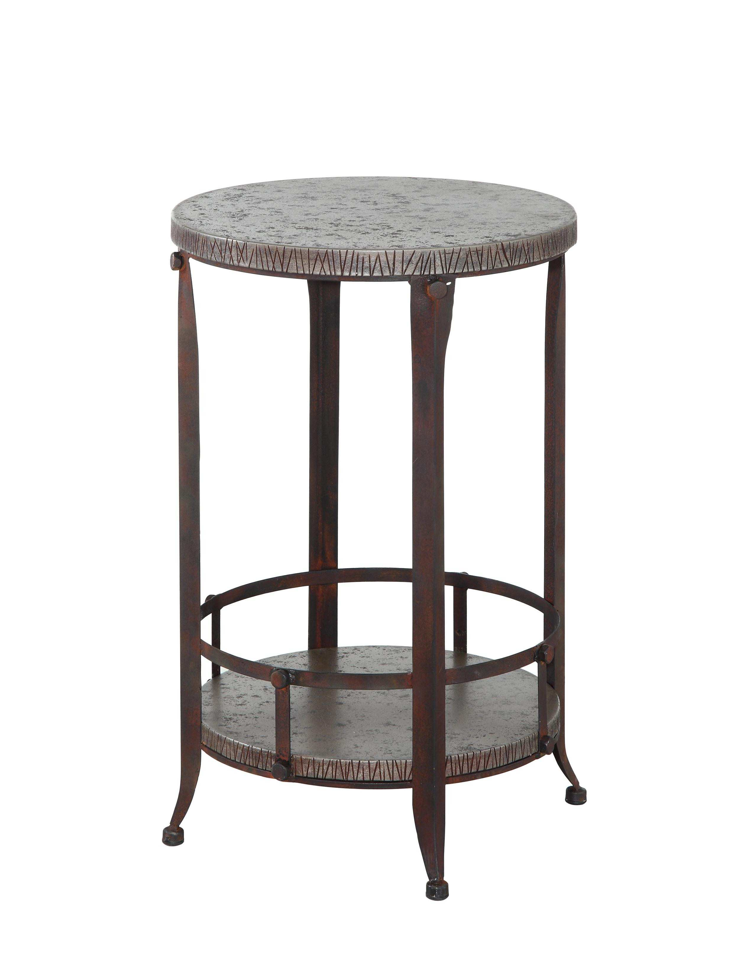 simple small round accent table for gray marble using brown painted silver glass coffee set farm style kitchen wine cabinet covers bedside tables harvest plans vintage crystal