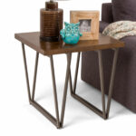 simpli home ryder end table small accent with basket drawers sofa and coffee door threshold ethan allen entertainment center shallow console cabinet pier nightstands tiffany style 150x150