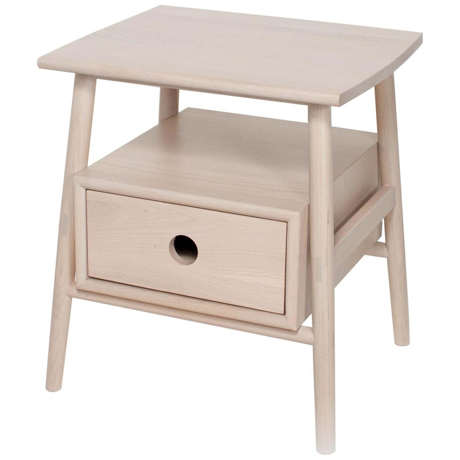 sitka side table mini accent wood for master brass finish coffee ikea kitchen storage cabinets diy legs target project iron large counter height round mirrored end changing pad