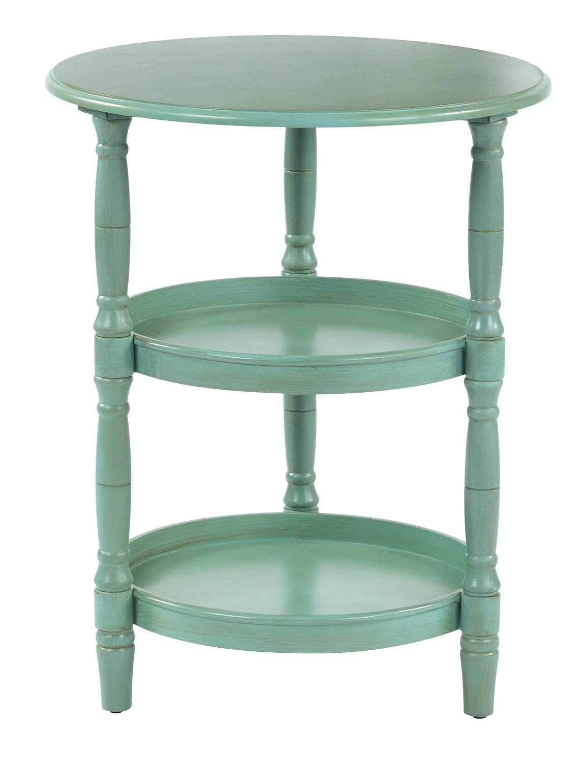 slate accent table find line teal blue get quotations lynwood round antique rattan side folding nic small marble top white curtains target silver mirror wire piece patio dining