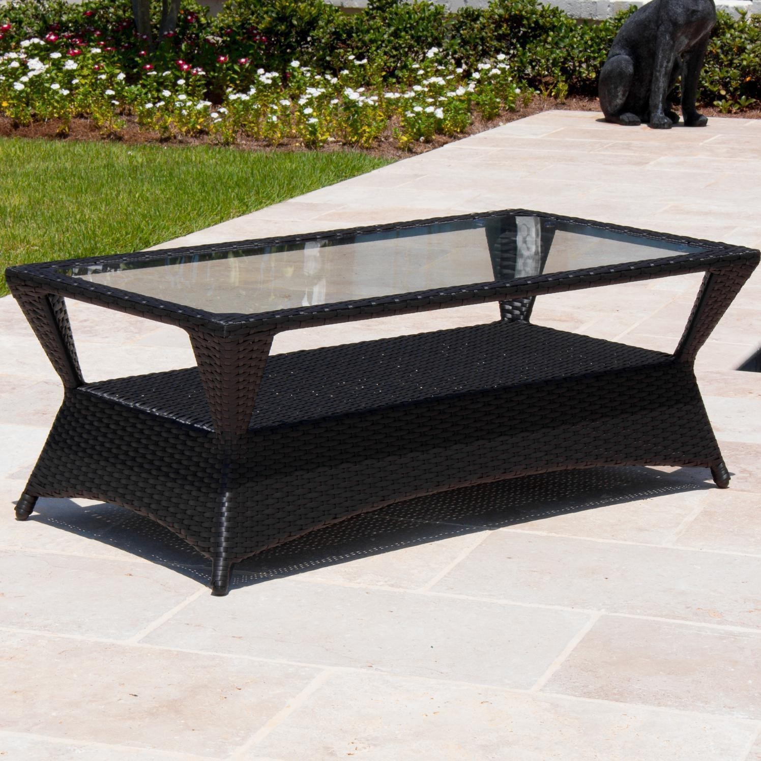 Slate Coffee Table Canada: Outdoor Side Table Plastic
