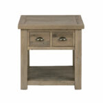 slater mill end table jofran furniture accent with charging station sofa set bangalore plastic cube storage marble gold coffee ikea bedroom side tables kitchen chairs arms hallway 150x150