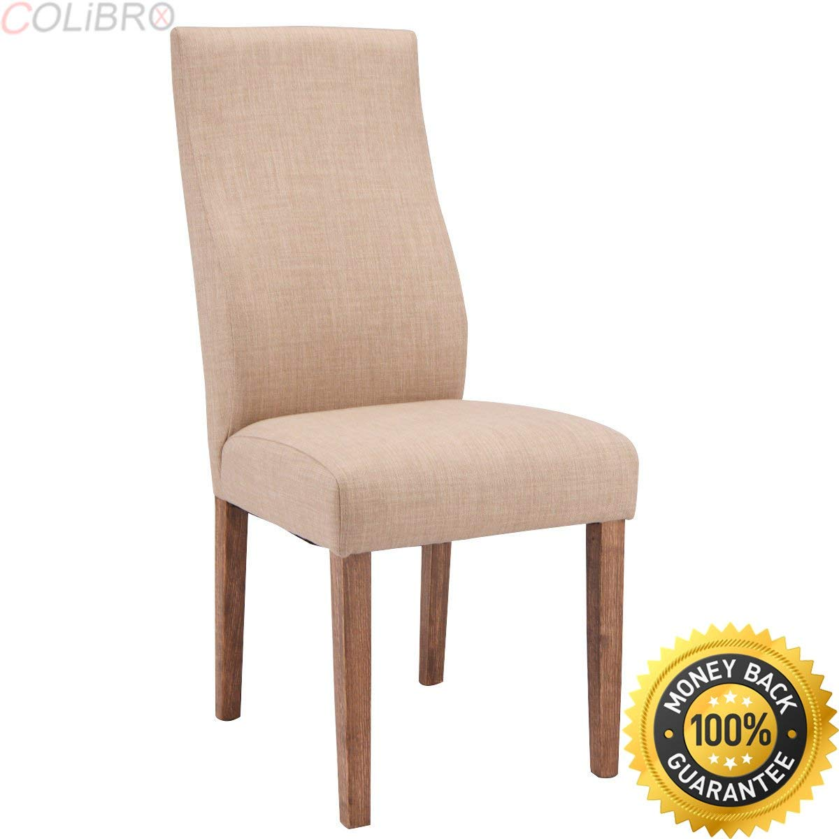 small accent chairs find line dining table with get quotations colibrox set fabric upholstered armless home furniture new room sets solid wood farmhouse sofa bangalore matching