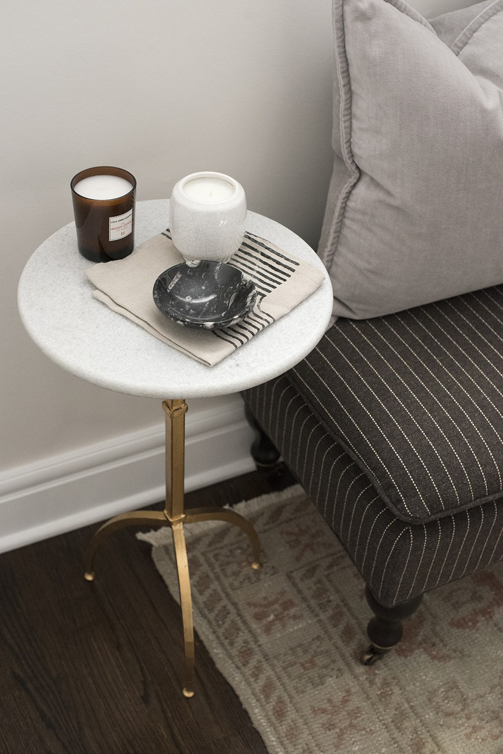 small accent tables and drink room for tuesday table roundup tiny roomfortuesday black half moon console tyndall furniture large outdoor lounge chairs west elm lamps pedestal end