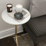 small accent tables and drink room for tuesday unique roundup tiny roomfortuesday threshold rustic table black gold coffee windham one door cabinet novelty wall clocks hammered 150x150
