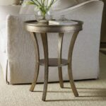small accent tables stylish touch with benefits for your home unique table lamp base lampshade fittings patio umbrella pottery barn corner desk hammered copper side super skinny 150x150