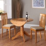 small drop leaf table and chairs kitchen chair with natural beige accent glass end affordable nightstands cast aluminum patio set slim inch round lace tablecloth design plans wood 150x150