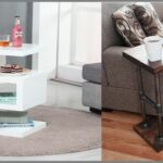 small end tables for living room birtansogutma wonderfull modern side ideas regarding prepare oak accent chest drawers height table nightstands ikea black cube storage 150x150