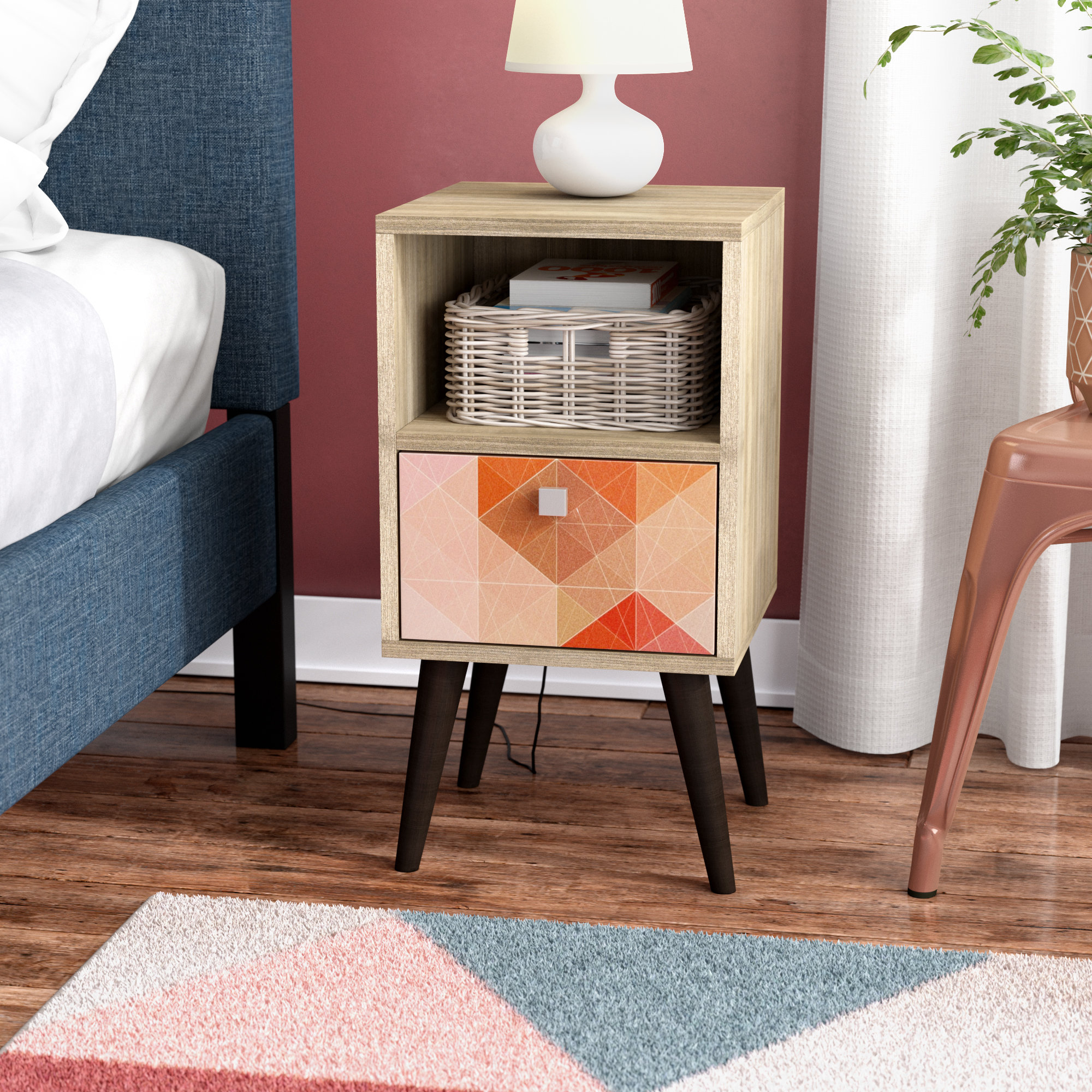 small end tables you love althea table patchen accent winsome wood timber night stand dark blue hairpin coffee ashley furniture mattress west elm art patio depot turquoise chair