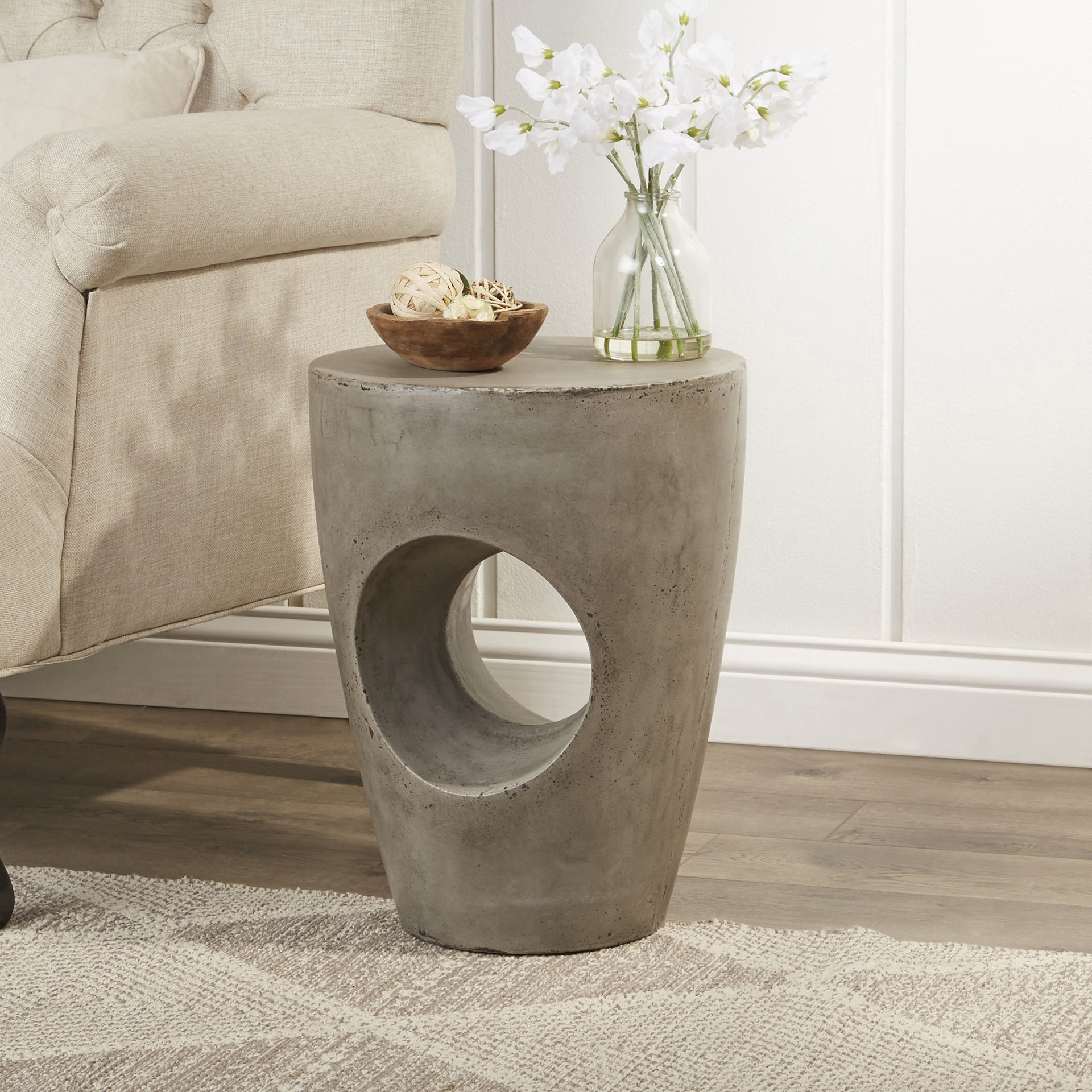 small end tables you love cimarron table ifrane accent quickview wicker target white wood mirror hampton bay outdoor furniture dark brown round coffee telephone ikea glass top
