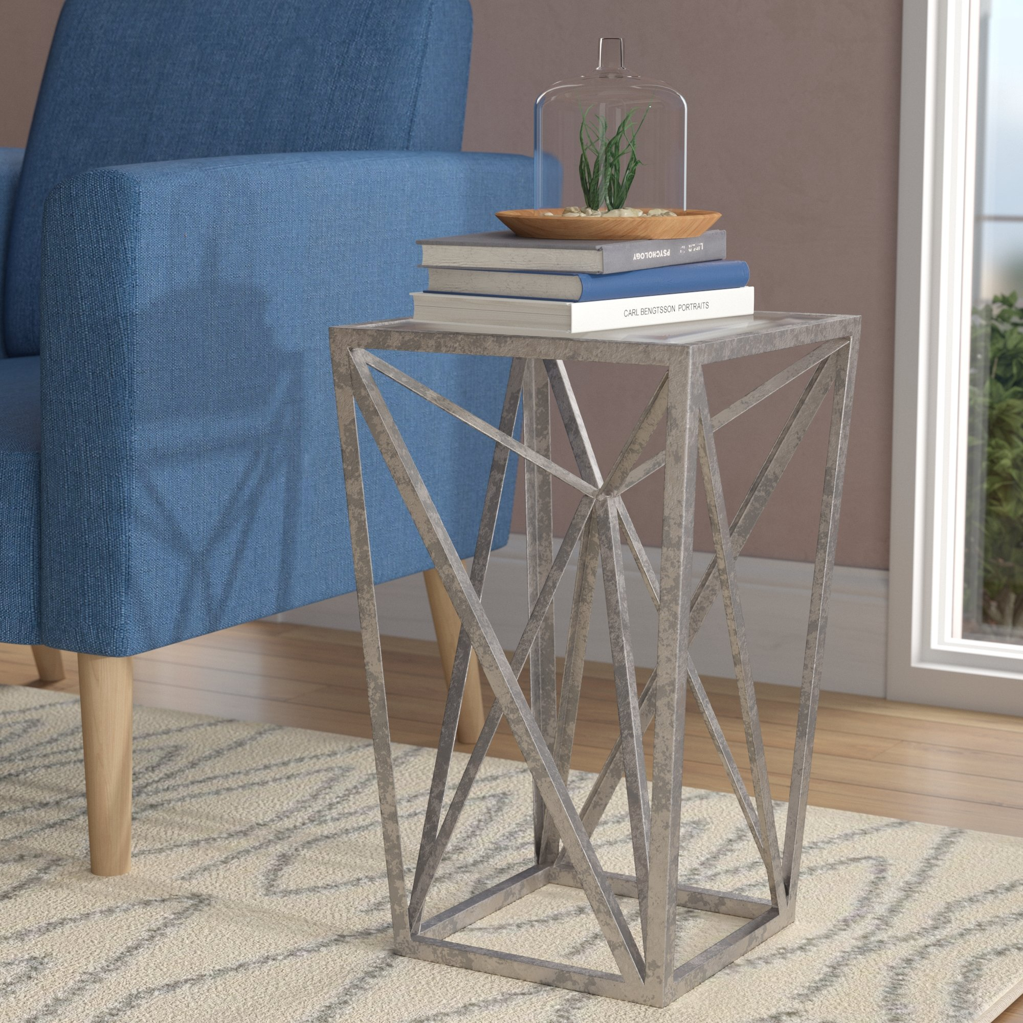 small end tables you love stenson table ifrane accent quickview hampton bay outdoor furniture argos side wicker target clearance bedding silver bar height for round fitted