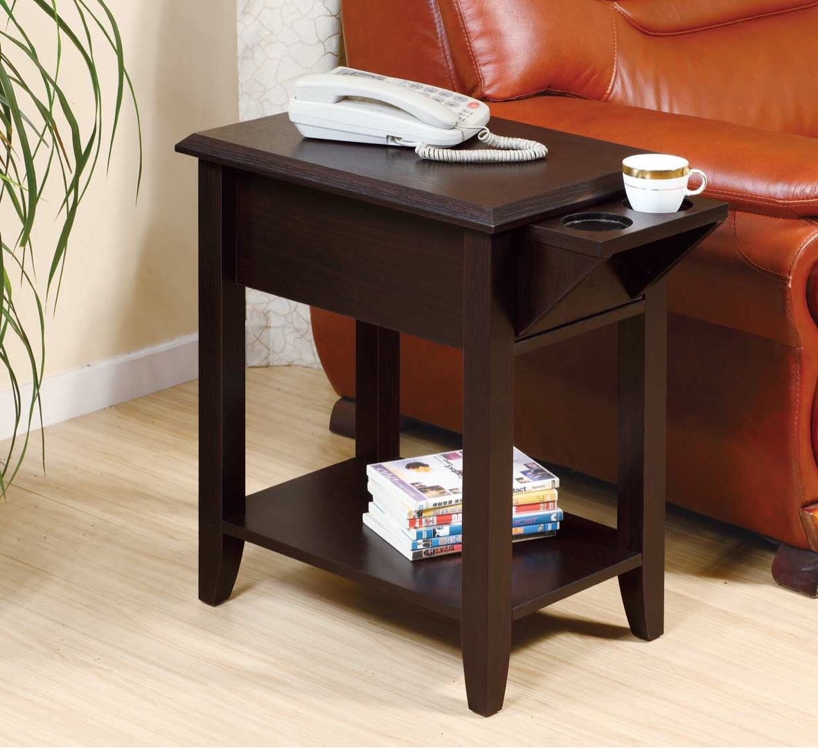 small end tables you love tollett chairside table with storage patchen accent quickview ashley furniture mattress desk foyer bench marilyn monroe bedroom decor round vinyl
