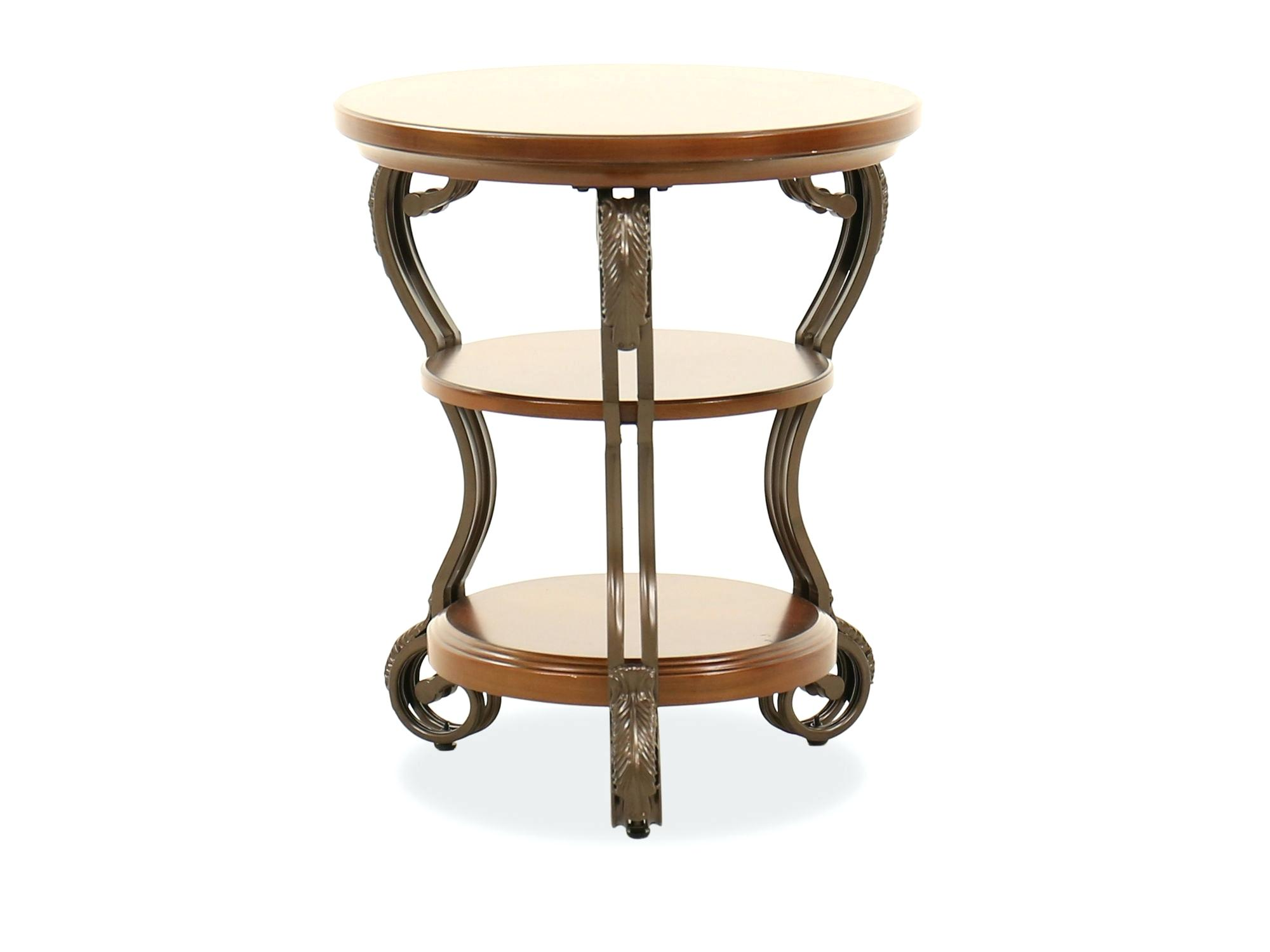 small gold accent table round target wire side marble outdoor end tables brothers kitchen winsome ash traditional brown full size pottery barn centerpiece upholstered dining room