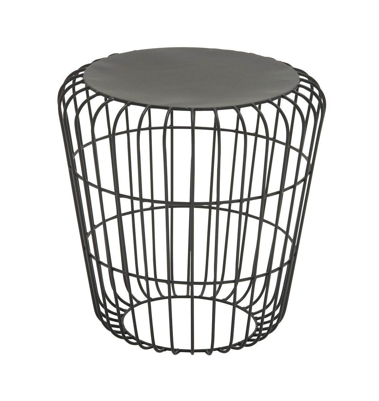 small metal accent table find outdoor get quotations deco navy blue chair bedroom lamps solid wood farmhouse vinyl placemats target black coffee sheesham console bar dining set