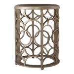 small modern round accent table elegant home design beautiful bell side antique victorian coffee ikea storage baskets metal counter height drawer cabinet heaters verizon tablet 150x150