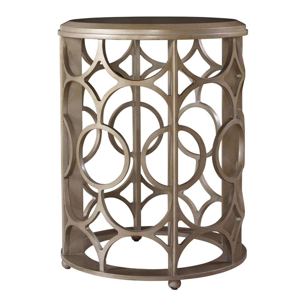 small modern round accent table elegant home design beautiful wood and metal pottery barn floor lighting cottage furniture glynn wine rack coffee marble square legs kitchen inch