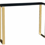 small narrow console table remini thin accent dining room tables mid century modern set door threshold cover linen runner lane end stained glass lamp target black round side 150x150