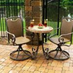 small patio side table metal meaningful use home designs for umbrella outdoor pottery barn round storage furniture spaces wine bottle carsons dark brown entry industrial bedside 150x150