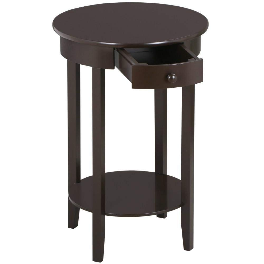small round accent table alluring with cqcsqvkl unique end corner drawer tables cool retro style sofa ikea large storage unit outdoor and bench aluminum distressed wood side