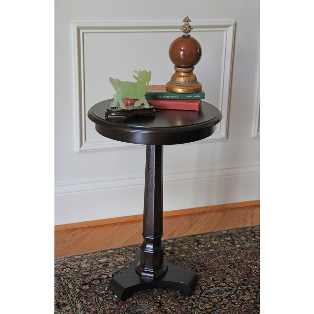 small round accent table tablecloth for wood end home furniture coffee gray glass top nesting side tables ikea pottery barn cart patio cover fabric chair oriental ginger jar lamps